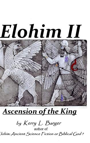 9781387558506: Elohim II: Ascension of the King