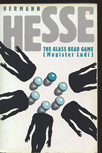 9781388217778: The Glass Bead Game (Magister Ludi)