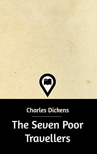 9781388475017: The Seven Poor Travellers