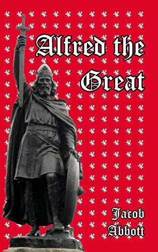 9781389454127: Alfred the Great