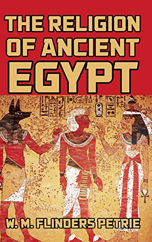 9781389461187: The Religion of Ancient Egypt