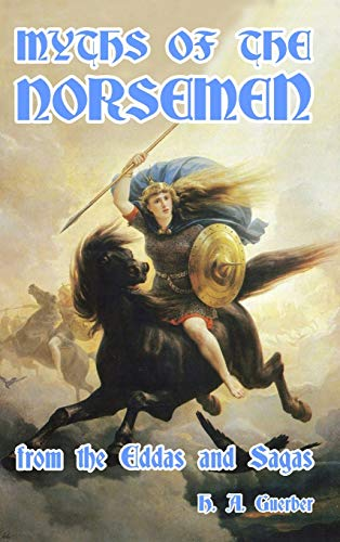 9781389479762: Myths of the Norsemen