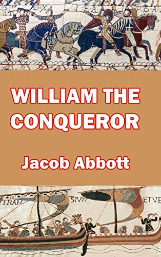 9781389482274: William the Conqueror