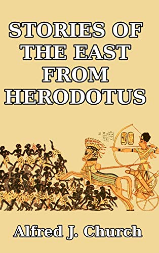 9781389487606: Stories of the East from Herodotus