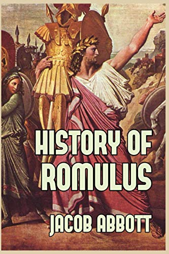History of Romulus: Abbott, Jacob