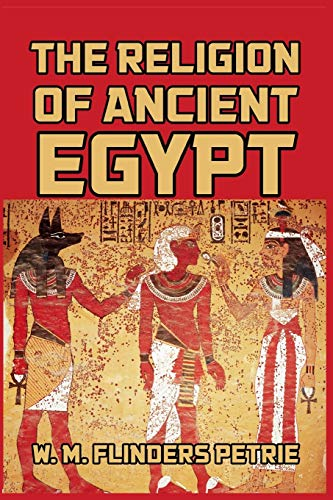 9781389667954: The Religion of Ancient Egypt