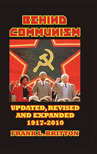 9781389752353: Behind Communism 1917-2010