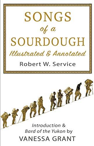 9781393329893: Songs of a Sourdough
