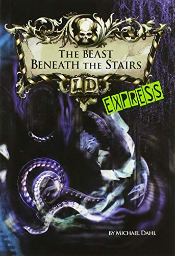 9781398203945: The Beast Beneath the Stairs - Express Edition (Library of Doom - Express Edition)