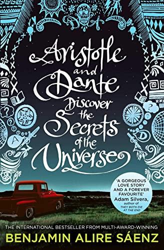 9781398505247: Aristotle and Dante Discover the Secrets of the Universe