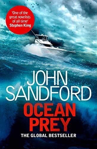 9781398505506: Ocean Prey: A Lucas Davenport & Virgil Flowers novel