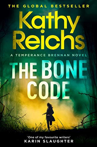 Kathy Reichs, The Bone Code