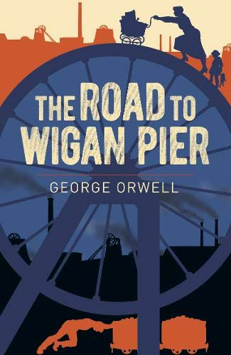 Stock image for The Road to Wigan Pier (Paperback) for sale by Book Depository International