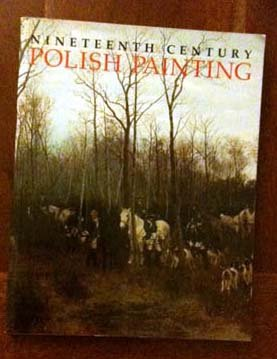 9781399288453: Nineteenth Century Polish Painting