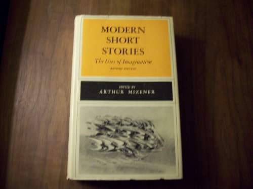 9781399488266: Modern Short Stories: The Uses of Imagination