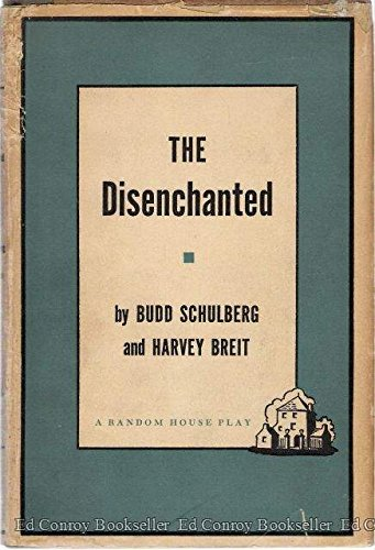 9781399499590: The Disenchanted