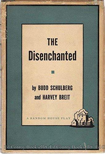 9781399499590: The Disenchanted
