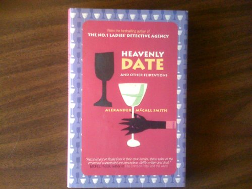 9781399624763: Heavenly Date And Other Flirtations