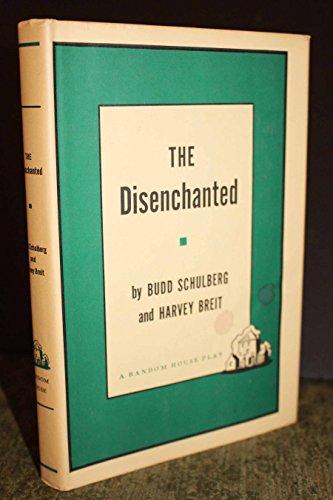 9781399625777: The Disenchanted