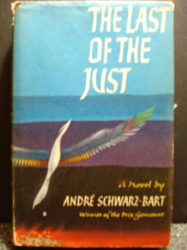 9781399711982: The Last of the Just