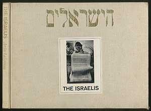 Israelis, The: LIEBERMAN, Archie