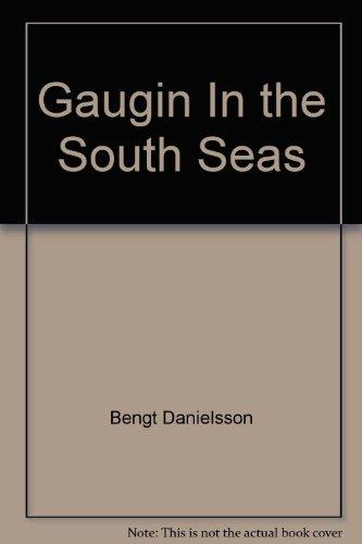 9781399978323: Gaugin In the South Seas