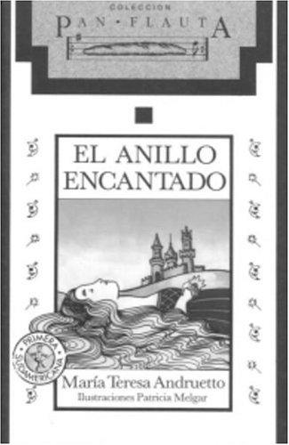 9781400000098: El anillo encantado (Primera Sudamericana) (Spanish Edition)