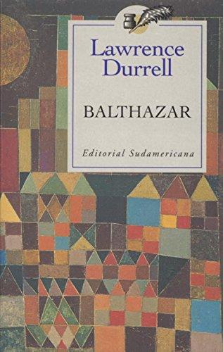 9781400000289: Balthazar (Alexandria Quartet)