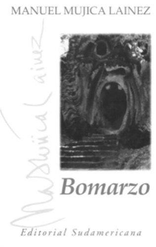 9781400000302: Bomarzo (Spanish Edition)