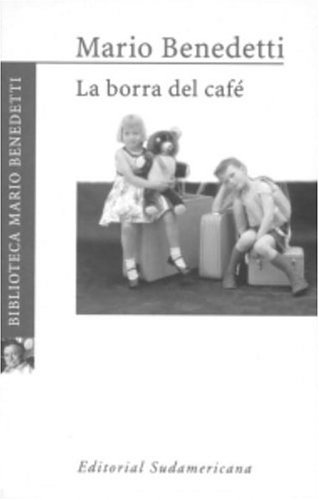 9781400000449: LA Borra Del Cafe