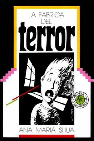 9781400000579: La fabrica del terror (Spanish Edition)
