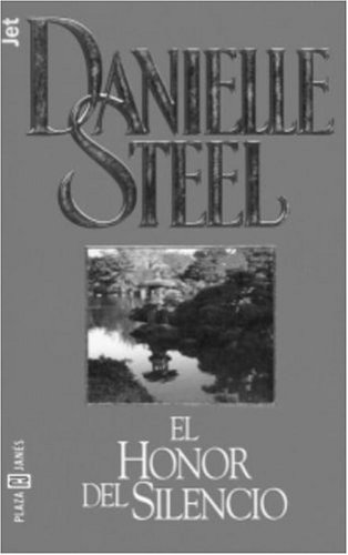 9781400000937: El honor del silencio (Spanish Edition)