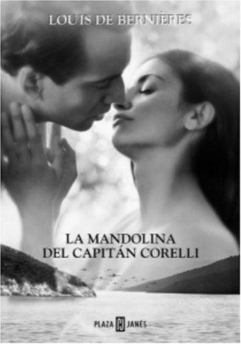 9781400001149: LA Mandolina Del Capitan Corelli