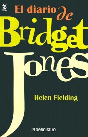 9781400001224: El diario de Bridget Jones (Spanish Edition)