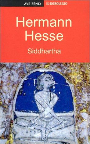 9781400001293: Siddhartha (Spanish Edition)