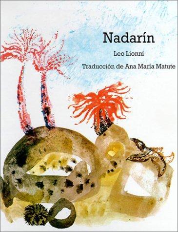 9781400001347: Nadarin (Spanish Edition)