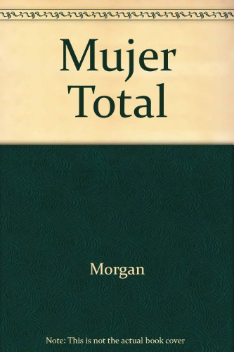 9781400001378: Mujer total (Spanish Edition)