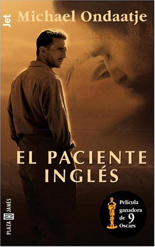 9781400001477: El Paciente Ingles (Los Jet De Plaza & Janes, 329)