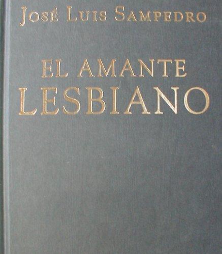 9781400001552: El amante lesbiano (Spanish Edition)