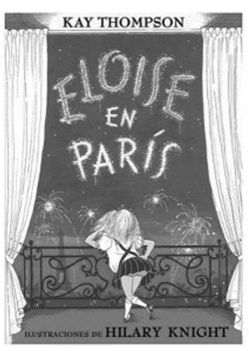 9781400001743: Eloise en Paris (Spanish Edition)