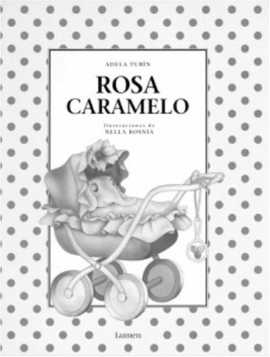 9781400001767: Rosa Caramelo (Spanish Edition)