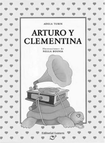 9781400001774: Arturo y Clementina (Spanish Edition)