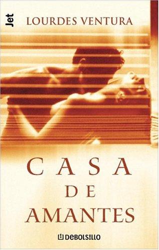 9781400002191: Casa de amantes (Debolsillo) (Spanish Edition)
