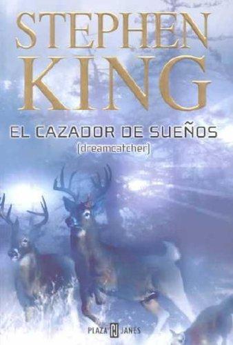9781400002252: Cazador de Suenos (Spanish Edition)