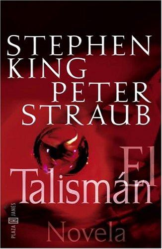 9781400002290: El Talisman / The Talisman