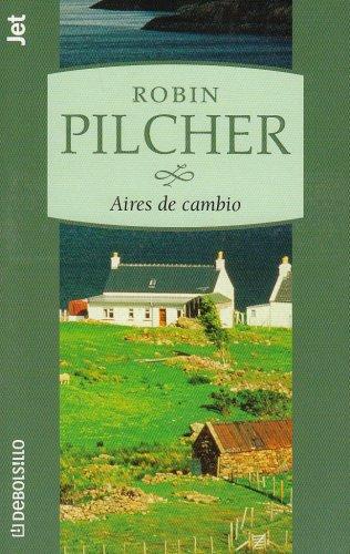 9781400002337: Aires de cambio (Jet (Random House Mondadori)) (Spanish Edition)
