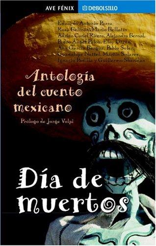 Dia de muertos (Spanish Edition): Varios autores