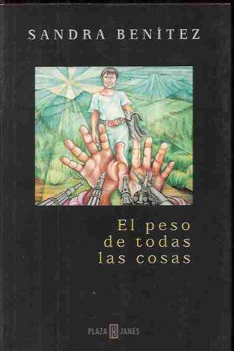 9781400002566: El peso de todas las cosas (Spanish Edition)