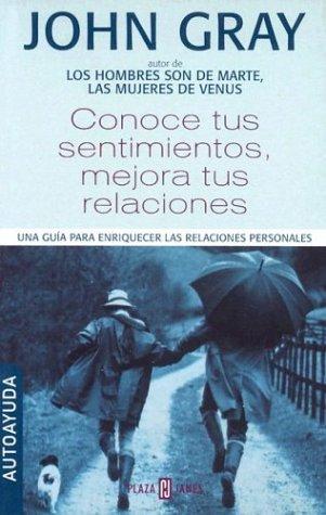 9781400002863: Conoce tus sentimentos (Spanish Edition)