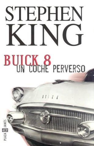 9781400003143: Buick 8 Un Coche Perverso / From A Buick 8
